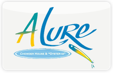 Alure Gift Cards