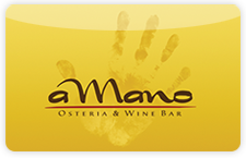 aMano Gift Cards